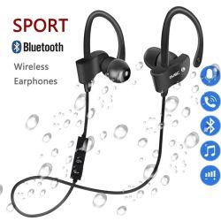 Auriculares inalámbricos Bluetooth Auriculares Earloop Fone De Ouvido Música Deporte juegos de auriculares manos libres para todos los teléfonos inteligentes