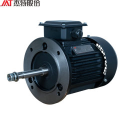 Motore elettrico asincrono di CA di induzione a tre fasi della scatola ingranaggi di Univeral