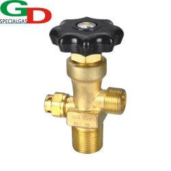 Gas-Flaschen-Regler-Gichtventil-Gas-Zylinder-Ventil/Sicherheitsventil