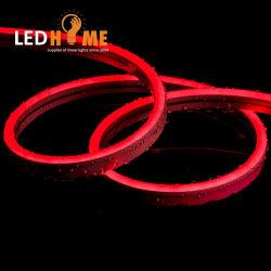 Ménage décoratifs ultra-léger de silicium voyant néon Flex Flex corde