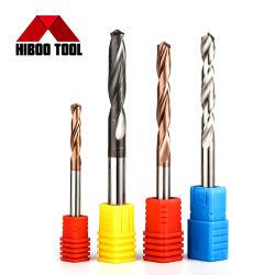 Leverancier van de fabriek Tungsten Carbide Drill bits Snijgereedschap Snijgereedschap Snijmachine