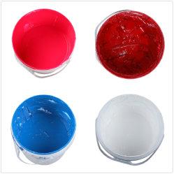 専門の供給の織物スクリーンの印刷のための液体のシリコーンの顔料インク