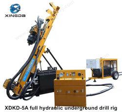 Xdkd-5A 수평 지하 코어 천공 장비