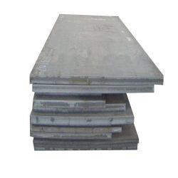 S355JR 16mn Q460c S460N faible plaque en acier allié