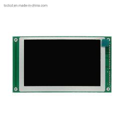 5인치 맞춤형 산업용 지능형 디지털 LCD 스크린 SPI 3선 인터페이스 480X272 TFT LCD 디스플레이