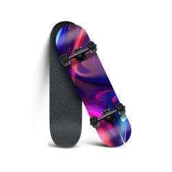 [غود قوليتي] في الهواء الطلق [أنيم] يدحرج لوح التزلج رياضة لوح التزلج