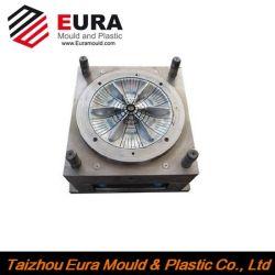 Lavage de la qualité des pièces de machine de moulage par injection plastique