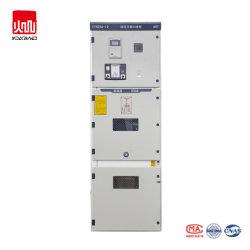 Среднего напряжения 12 кв 630вакуумный выключатель подачи воздуха изолированный распределительное устройство