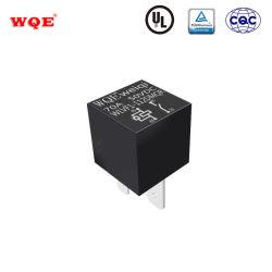 Wlvf1 70A 14VDC 50VDC Auto Relés sellado 4 pines Automoción Relés AgSnO2 Agni AgCdO Formulario de contacto impermeable