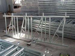 Vervaardiging van het Metaal van het Blad van het Lassen van de Laser van de Pijp van het Roestvrij staal van de douane de Scherpe