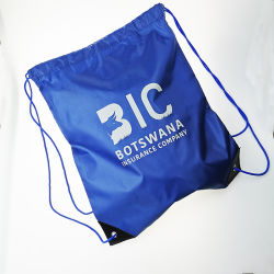 Кулиской рюкзак дорожная сумка для рекламных подарков