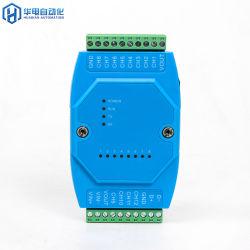 4 20mA de convertisseur RS485 1-5V Acquisition du signal 4 20mA de convertisseur RS485