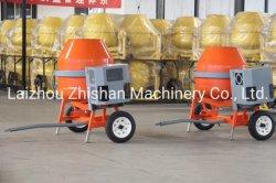 CMH600 (CMH50-H800) 600L Diesel Eléctrico gasolina mezcladora de cemento portátil