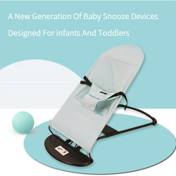 Made in Chinese Fctory Multi-colored Automatic Baby Cradle Swing comodo Baby Bouncer elettrico che si sbatte