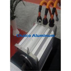 حاوية محرك سطحية من الألومنيوم مطحونة للمحرك للخدمة