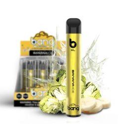 2000 inhalations Bang XL XXL Vape de débit de bouffée de stylo jetable e cig