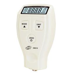 Instrumento de medición de la película LCD/Instrumento de Medición de espesor del recubrimiento GM210