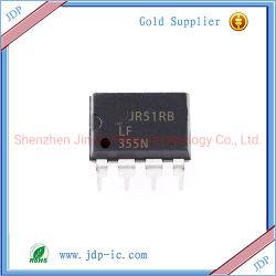 Lf355n Series Jfet monolíticos Amplificadores Operacionais de entrada