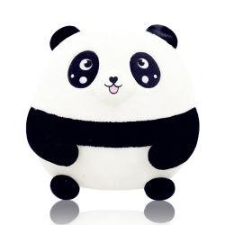 Плюшевые игрушки Мягкая игрушка кукла животных Cute Panda подушка укрепить дар новой