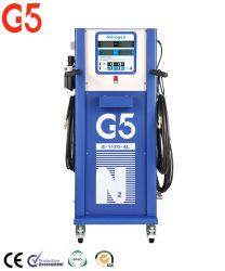 Alta Pressão 4 exibe 97% de pureza N2p psa do Barramento do Veículo Eléctrico G5 gerador de azoto N2 purgar o ar do sistema de conversão de azoto insuflador do Pneu