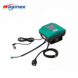 일정한 수압용 Wasinex 0.75kw 속도 구동 주파수 변환기