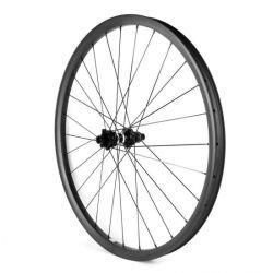 Custom Dt Swiss 350 + ступицы Sapim Cx-Ray говорили на горных велосипедах углерода колеса