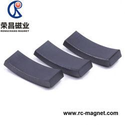 Materiale magnetico di alta qualità 5 del neodimio di vendita calda di ceramica del magnete