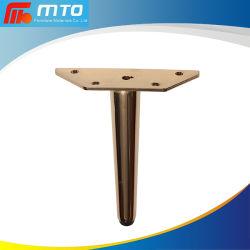 Modern kantoormeubilair Gold Cabinet Feet Chrome Metal Sofa Beenmeubilair Hardware