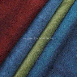 Tessuto 100% di tessile della casa del cachemire del poliestere per il cuscino della tenda dell'assestamento dell'ammortizzatore della presidenza del sofà