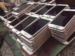 Smartphone renovadas para el iPhone 8 teléfonos móviles de segunda mano