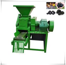 Fabricante china de la línea de briquetas de hierro en polvo briquetadora