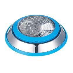 Bajo el agua de alta calidad de protección IP68 de la luz de la piscina de 12 voltios luces LED LED submarino