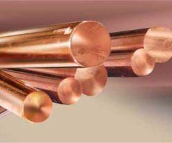 Fabbrica della barra rotonda del rame del berillio di buona qualità C17300 della Cina