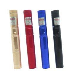 La Chine fournisseur meilleur OEM rechargeables USB haute puissance Pointeur Laser