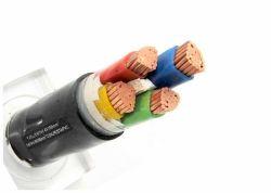 Cable eléctrico de blindados de 4 núcleos 0.6 /1 kv de doble cinta de acero