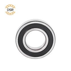 6305-2RS de rodamiento de bolas de ranura profunda rodamientos de rueda cilíndricos esféricos cónicos//// angulares de acero cromado de rodamiento de rodillos de empuje del motor diesel de la caja de velocidades de marcha Cr15
