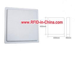 RFID UHFの長距離読取装置- EPC Gen2 (8m~15m)のアクセス制御