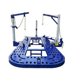 공장에서 직접 판매 OEM ODM CE 승인 저가 자동차 벤치 자동 차체 프레임 머신(판매용