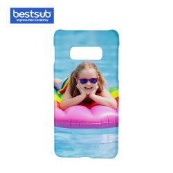 تغطية الهاتف المحمول Samsung Galaxy S10e من Sublimation 3D (ضفدع)