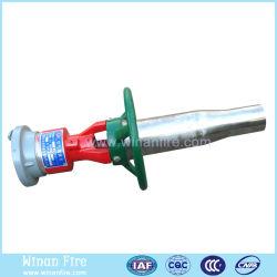 Afff3 Afff6 el aire Pistola de espuma para el sistema de espuma contra incendios