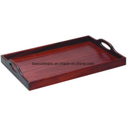 Mestiere d'assistenza di legno del cassetto di rivestimento del MDF Matt