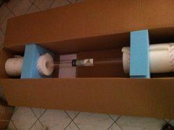 80W / 100W / 130W / 150W tube laser CO2 Yongli Reci ou