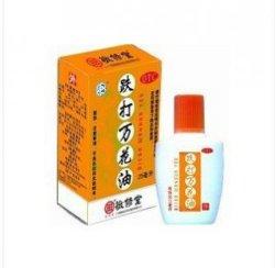 Die Da Wan Хуа у Вас боль сброс масла 25 мл/расширительного бачка