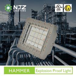 Van de industriële Explosiebestendige LEIDENE de lichte fluorescente vervanging buisverlichting