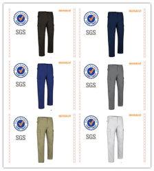 Ladys Long pantalon cargo uniforme industriel