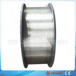 Kupferner Aluminiumfluß entkernter hartlötendraht E02nc MIG