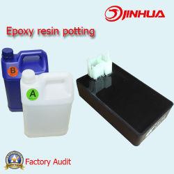 Electronic impermeabile Potting Epoxy Resin (588AB)