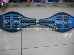 ABS/PP PU Rodas Skate Norma CE de alta qualidade (ET-SK2801)