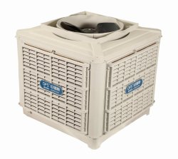 Ventilador evaporativo de la refrigeración por evaporación del refrigerador de aire/de los refrigeradores de aire (OFS-250)
