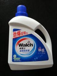 Etichetta detergente autoadesiva per vino, bevande, bottiglia di vetro
